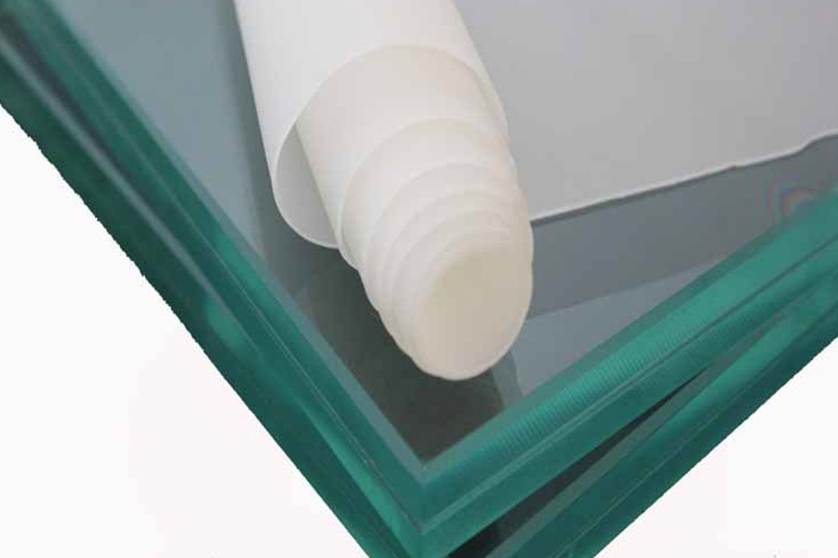 GLASS TO GLASS LAMINATION