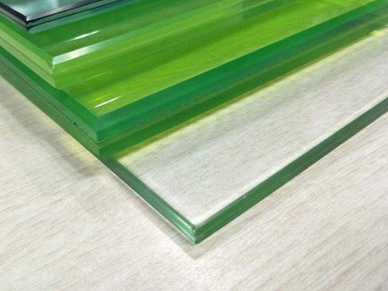 GLASS TO GLASS LAMINATION